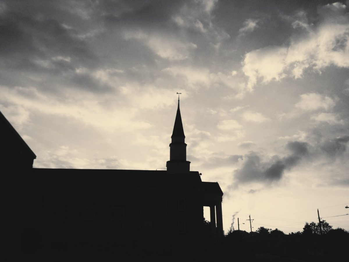 How a Small Church Can Be a Sending Church